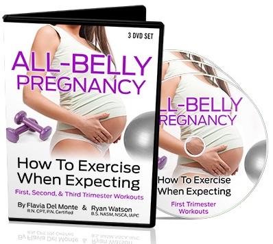 All-Belly Pregnancy