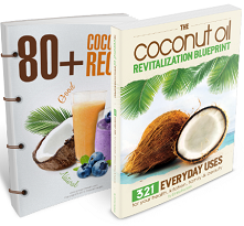 The Coconut Oil Revitalization Blueprint 321 Everyday Uses for Your Health, Kitchen, Family & Beauty