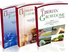 Tiberian Growdome System