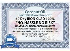 the Coconut Oil Revitalization Blueprint review