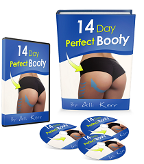 14 Day Perfect Booty