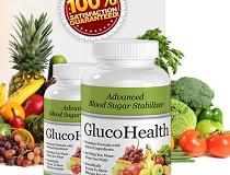 GlucoHealth