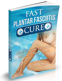 Jeremy Roberts Fast Plantar Fasciitis Cure