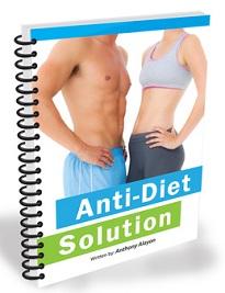 Anti-Diet Solution