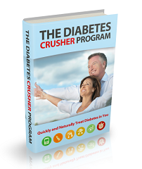 Diabetes Crusher Program