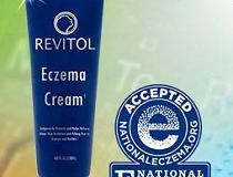 Revitol Eczema Cream