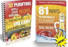 The Apple Cider Vinegar Miracle Book