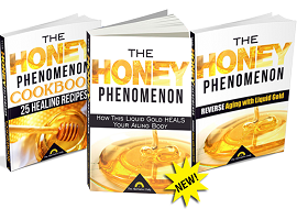 The Honey Phenomenon - How This Liquid Gold HEALS Your Ailing Body