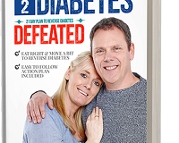 Type 2 Diabetes Defeated