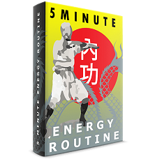 5 Minute Energy Routine