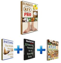 Fungus Key Pro Pack