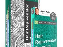 Hair Rejuvenator Program