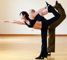 Scott Sonnon Yoga