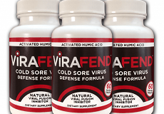 virafend cold sore virus defense formula