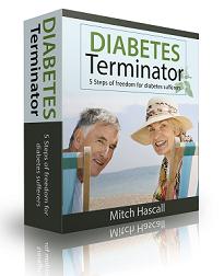 Diabetes Terminator
