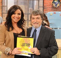 Richard Lustig lottery