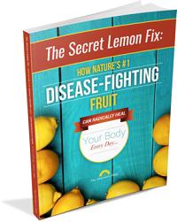 The Secret Lemon Fix Book