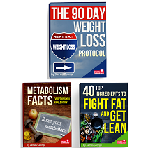 90 Day Weight Loss Protocol