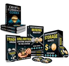 Cryptocurrency Codex